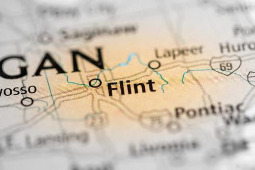 Flint Water Crisis Agreement Sent to Court for Preliminary Approval (PRNewsfoto/Napoli Shkolnik PLLC)