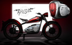 ALYI Announces Plans To Take Pre-Orders For Its Retro ReVolt Electric Motorcycle Starting In December