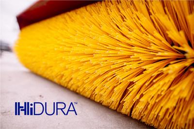 As poliamidas de cadeia longa HiDura™ da Ascend são desenvolvidas para durarem em condições e usos extremos. (PRNewsfoto/Ascend Performance Materials)