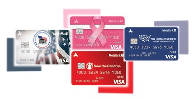 Populus Financial Group presents their three additional debit card options