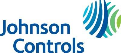 Johnson Controls Logo (PRNewsfoto/Ontotext)