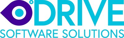 DRIVE Software Solutions Ltd. Logo (PRNewsfoto/DRIVE Software Solutions Ltd.)