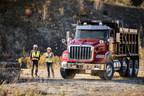 International Truck Launches The New International® HX® Series