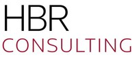 HBR Consulting logo (PRNewsfoto/HBR Consulting LLC)