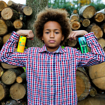At Clean Age, we formulate every product for teens who are just starting to take responsibility for their own habits.