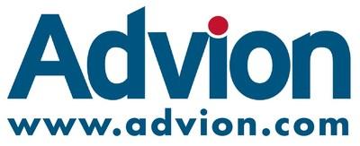 Advion, Inc. (PRNewsfoto/Advion, Inc.)
