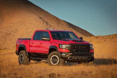 2021 Ram 1500 Named to Car and Driver's 10Best Vehicles for Third Consecutive Year