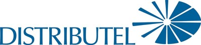 Distributel Communications Limited Logo (CNW Group/Distributel Communications Limited)
