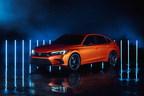 ¡Civic sabe lo que hace! El prototipo del Honda Civic 2022 hace su debut en Twitch