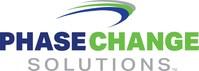 (PRNewsfoto/Phase Change Energy Solutions)