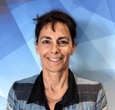 Elena Poincet CEO TEHTRIS