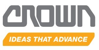 Logo (PRNewsfoto/Crown Equipment Pty Ltd)