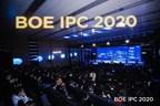 BOE Holds Innovation Partner Conference 2020...
