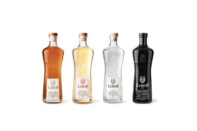Lobos 1707 Tequila y Mezcal