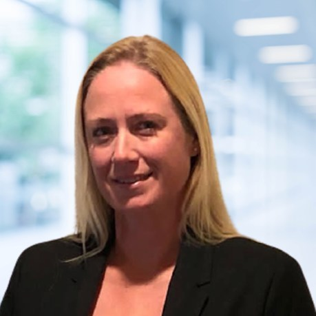 Jennifer Elsby, GMS®, Client Services Manager