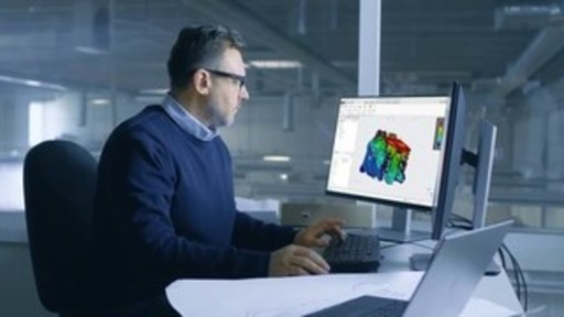 PTC and Ansys's Creo Ansys Simulation brings simulation into the modeling environment and democratizes a critical technology that can help cut costs and improve quality and time to market.