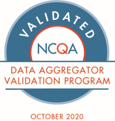 HealtheConnections among the first in the nation to complete the NCQA Data Aggregator Validation Program, earning validation status through October 2021.