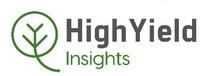 (PRNewsfoto/High Yield Insights)