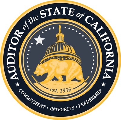 The California State Auditor