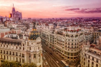 Madrid, Spain, Ancient Explorer itinerary