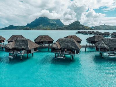 Bora Bora, French Polynesia, Timeless Encounters and Ancient Explorer itineraries
