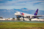 New FedEx facility shines at Ontario International Airport