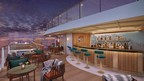 """Seabourn Offers More Details On """"The Club and Sky Bar"""" For The Line's New Expedition Vessels, With Special Design Touches Inspired By Adventure"""