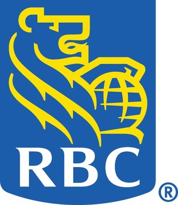 Logo: RBC (CNW Group/RBC Global Asset Management Inc.)