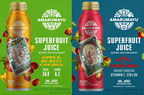 Immunity Boosting Superfruit Juices From The Heart Of The Amazon...
