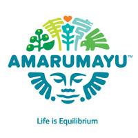 Amarumayu Logo (PRNewsfoto/AMARUMAYU)