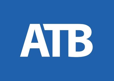ATB Financial Logo (CNW Group/ATB Financial)