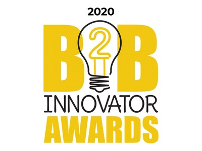 Hosted by Demand Gen Report, the fourth-annual B2B Innovator Awards recognized game-changers who raised the bar with agile and resilient strategies to meet B2B's new reality in 2020.