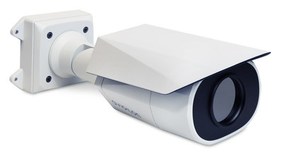 The new line of open source AI-powered thermal cameras offered by HSS leverages advanced technology to keep facilities safer and help prevent the spread of COVID-19.