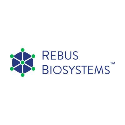 (PRNewsfoto/Rebus Biosystems)