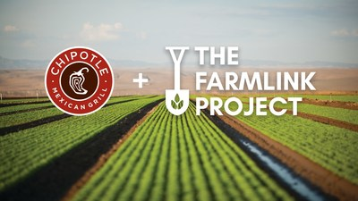 Through its new partnership with The Farmlink Project, Chipotle has set a goal to donate 10 million meals to food banks this holiday season using its real change feature on the Chipotle app and Chipotle.com. The brand has also engaged its supply network, employees and guests to partake by donating their excess crops, volunteering their time, or providing resources to help ensure that food doesn't go to waste.