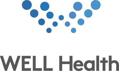 WELL Health Technologies Corp. Logo (CNW Group/WELL Health Technologies Corp.)