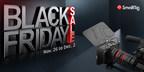 SmallRig Kicks off Black Friday and Cyber Monday Promotion