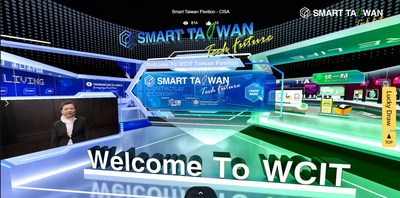 """Taiwan won 4 first prizes, 2 second prizes and 1 masterpiece in the 2020 """"Global ICT ExcellenceAwards"""", a total of 7 awards, proving that Taiwan has pioneering and innovative ICT capabilities."""