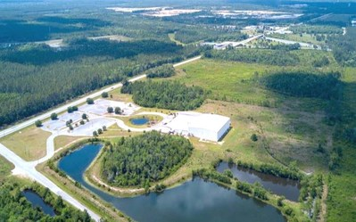 Green Point Research Opens New 32-Acre Operations Headquarters and Cannabis Center of Excellence