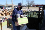 Bringing No Hunger Holidays to Kids Across Oklahoma: Feed the Children Delivers Hope to Thousands