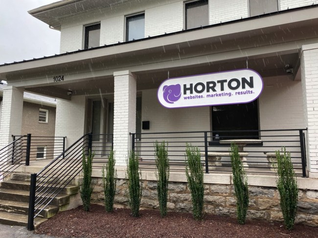 Horton Group Music Row Location