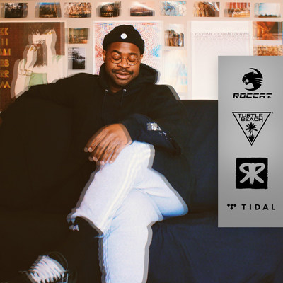 Turtle Beach and TIDAL Extend Their Partnership to Bring Gamers Exclusive Content, Artist-Curated Playlists, and Product Giveaways and Begin Next Phase with Renowned R&B Artist R.LUM.R