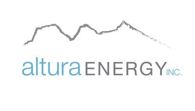 Altura Energy Inc. Logo (CNW Group/Altura Energy Inc.)