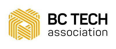 Logo: BC Tech Association (CNW Group/BC Tech Association)