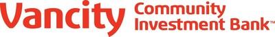 Logo de Vancity Community Investment Bank (Groupe CNW/Société canadienne d'hypothèques et de logement)