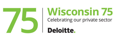 Sentry Insurance won a Distinguished Performer Community award from Deloitte through its Wisconsin 75™ program, which ranks the 75 largest private companies in Wisconsin based on sales revenue. Sentry ranks No. 14 on the Wisconsin 75™ in 2020.
