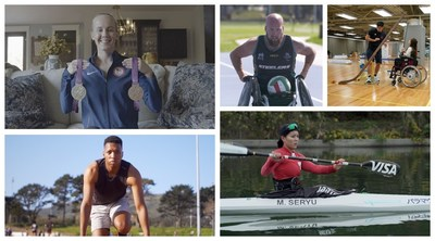 CNN's 'Super Hero' meets the inspiring athletes set to compete at the Tokyo Paralympics