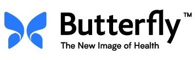 (PRNewsfoto/Butterfly Network)