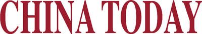 China Today Logo (PRNewsfoto/China Today)