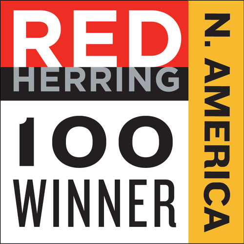 OtoNexus Medical Technologies Red Herring North America 100 Winner